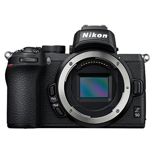 尼康Z50 照相机