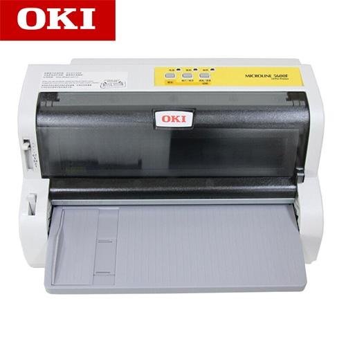 MICROLINE 5600F 针式打印机